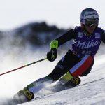 La Coppa del mondo di scial via tra le 'bolle'anti-covid