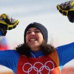 """""""Mi manca l'oro mondiale ma punto alla Coppa"""", dice Federica Brignone"""
