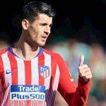 Calciomercato Inter, per l'attacco spunta Morata: contatti con l'Atletico