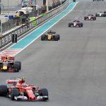 La Formula 1 torna a Imola. Debutta il circuito dell'Algarve