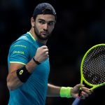 Agli Internazionali il sorteggio mette Djokovic sulla strada di Berrettini