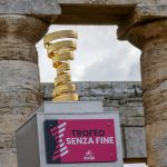 Le 21 tappe del primo Giro d'Italia d'autunno