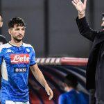 Il Napoli è in finale, è bastato un 1-1 con l'Inter