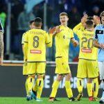 Calcio: favola Verona, battuta la Lazio all'Olimpico 2-1