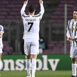 Champions: impresa Juve a Barcellona, Lazio agli ottavi con il brivido