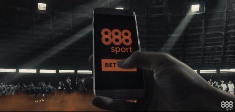 bonus benvenuto 888 sport