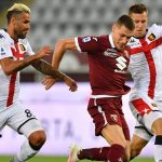 VIDEO - Torino-Genoa 3-0, gol e highlights: vittoria nel segno di Belotti