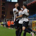 VIDEO - Il messaggio dei calciatori del Bologna contro il razzismo