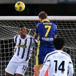 Verona – Juventus 1-1: cronaca, tabellino e voti del fantacalcio