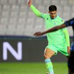 """Lazio, Correa: """"Chi non c'era ci è stato vicino"""""""