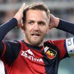 Genoa, Criscito out con il Brescia: il comunicato sulle sue condizioni
