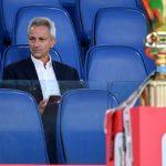 """Lega, Dal Pino: """"Oggi allo stadio non può entrare nessuno"""""""
