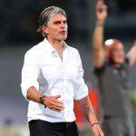 Brescia, esonerato Diego Lopez: il comunicato