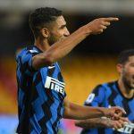 """Inter, l'agente di Hakimi: """"Poteva finire in un altro club italiano"""""""