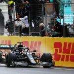La Ferrari aveva cercato di ingaggiare Lewis Hamilton