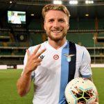"""Lazio, Immobile a cuore aperto: """"I miei traguardi sono merito tuo"""""""