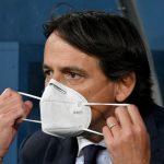 """Bologna-Lazio, Inzaghi: """"Non avremmo segnato per altri cento minuti"""""""