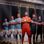 FOTO - Ecco le maglie della Lazio della prossima stagione
