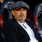 """Bologna, Mihajlovic: """"Zingari? Non esiste razzismo per noi"""""""