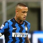 """Inter, il messaggio di Nainggolan: """"Spero di tornare presto"""""""