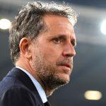 """Juventus, Paratici: """"Tanta fiducia in mister Pirlo"""""""