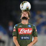 Napoli, le nuove maglie per la stagione 2020/21: le immagini