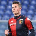 Genoa e Fantacalcio, segnali di ripresa da Pinamonti: 2 gol nelle ultime 2