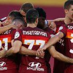 Esordio nella Roma per il font unico per le maglie della Serie A