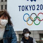 olimpiadi a porte chiuse
