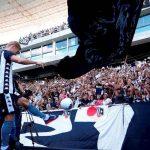 Botafogo, baby-record in Brasile: 50 milioni senza aver mai esordito