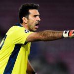 "Parma-Juventus, Buffon: ""Noi favoriti? Quando saremo la squadra di Pirlo"""