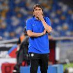 """Napoli-Inter, Conte: """"Avremmo meritato noi, Ospina migliore in campo"""""""