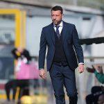 "Spezia-Parma, D'Aversa: ""C'è rammarico, Karamoh fuori per infortunio"""