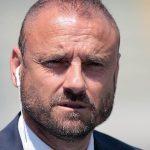 """Roma, Fienga su Petrachi: """"Separazione inevitabile, le ambizioni non cambiano"""""""
