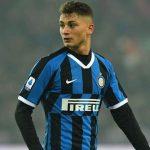 Calciomercato Atalanta, contatti con l'Inter per Esposito