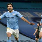 Premier League, vola il Manchester City nel segno di Gundogan