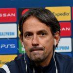 """Lazio, Inzaghi in conferenza: """"L'infortunio di Luiz Felipe è un danno. Su Akpa Akpro..."""""""