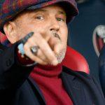 """Bologna-Lazio, Mihajlovic: """"Dopo il rigore parato era impossibile perderla"""""""