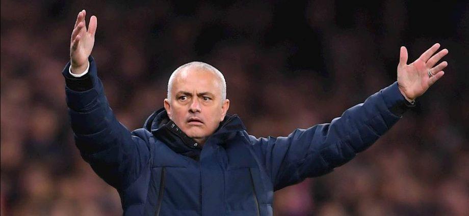 Tutta un'altra Roma con Mourinho