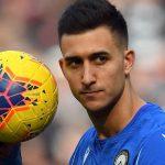 """Udinese, Musso: """"Faremo una gran partita con la Juventus. Dybala fantastico"""""""