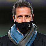 """Juventus, Paratici: """"Per Pirlo è tutto inedito. Ecco come sta Dybala"""""""