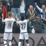 Parma-Napoli, Sassuolo-Cagliari: la decisione sui tifosi allo stadio