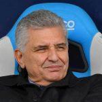 """Stirpe stuzzica il Napoli: """"Niente Asl, noi abbiamo rispettato le regole"""""""