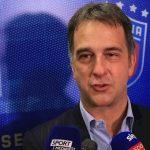 "UEFA, Uva: ""Champions League a porte chiuse"""