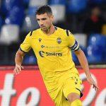 "Verona-Juventus, Veloso: ""Ronaldo come Jordan, ma in Champions…"""