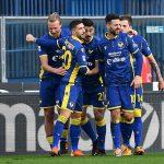 Verona-Juventus si gioca regolarmente, il comunicato gialloblù