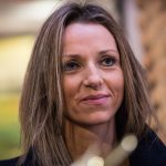 Valentina Vezzali nuova sottosegretaria allo Sport