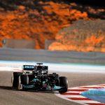 Formula 1 riparte da Lewis Hamilton, vittoria in Bahrain suVerstappen