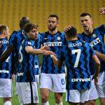 L'Inter sconfigge l'Atalanta e si riporta a +6 dal Milan