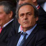 """Platini apre al ritorno: """"Solo se servirò, altrimenti mi godo la pensione"""""""
